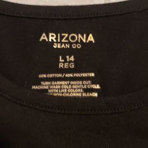 Arizona Jean Company Shirts & Tops - Arizona Girls t-shirt